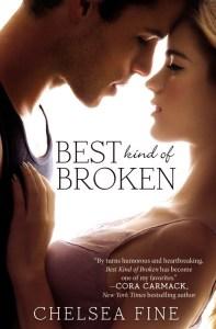 Fine_Best Kind of Broken_TP