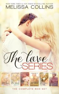 the love series cover