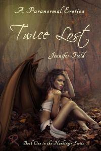 Twice Lost Cover