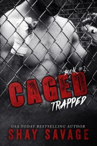 TRAPPED-1