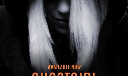 New Release + 5 Star ARC Review 🌺 GhostGirl by JB Salsbury