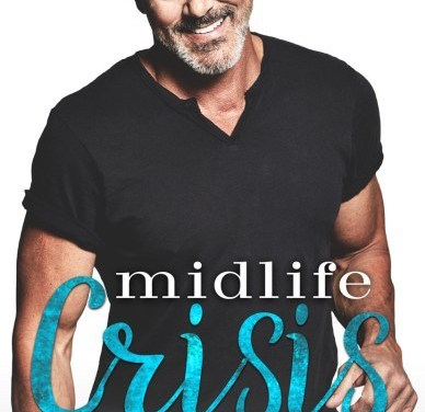 New Release + 5 Star ARC Review ❤️ Midlife Crisis by L.B. Dunbar