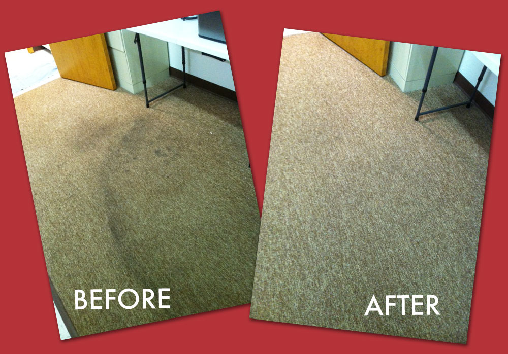 How much will it cost to clean my carpet?