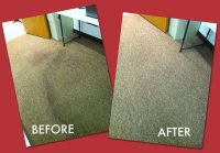 How much will it cost to clean my carpet? - CJs Carpet ...