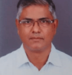 Mr. Scaria Vettoor
