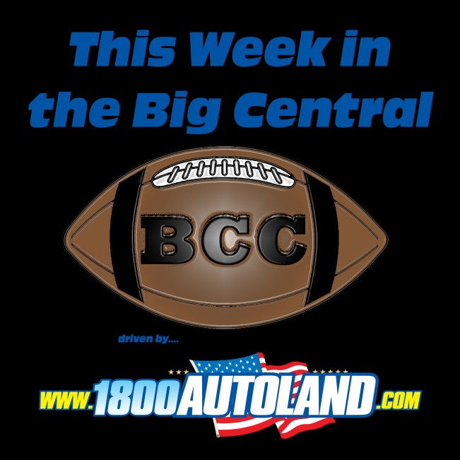 This Week in the Big Central