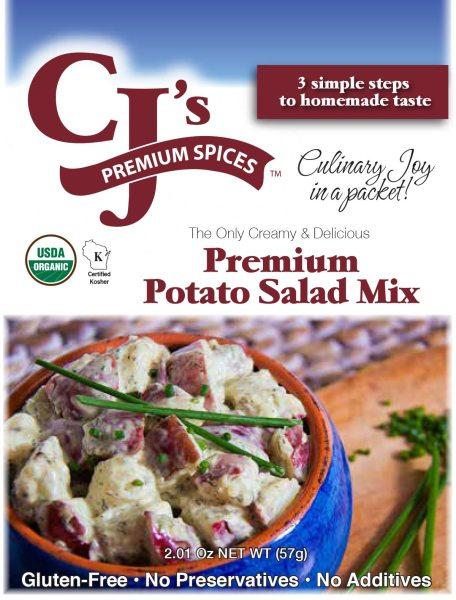 Potato Salad Mix
