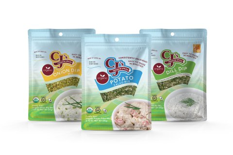 Delicious Gluten Free Products