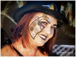 Steampunk #3
