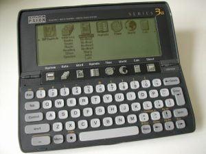 Writing Empire — a full length novel on an archaic mobile device!