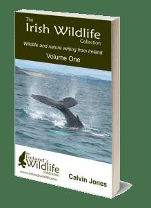 The Irish Wildlife Collection Volume One