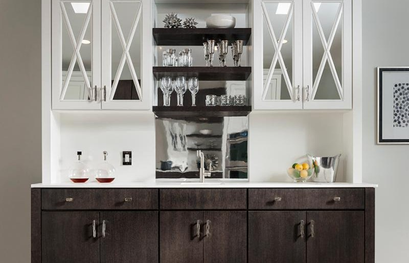Medallion Cherry Promotion! 15% off all cabinets in cherry!