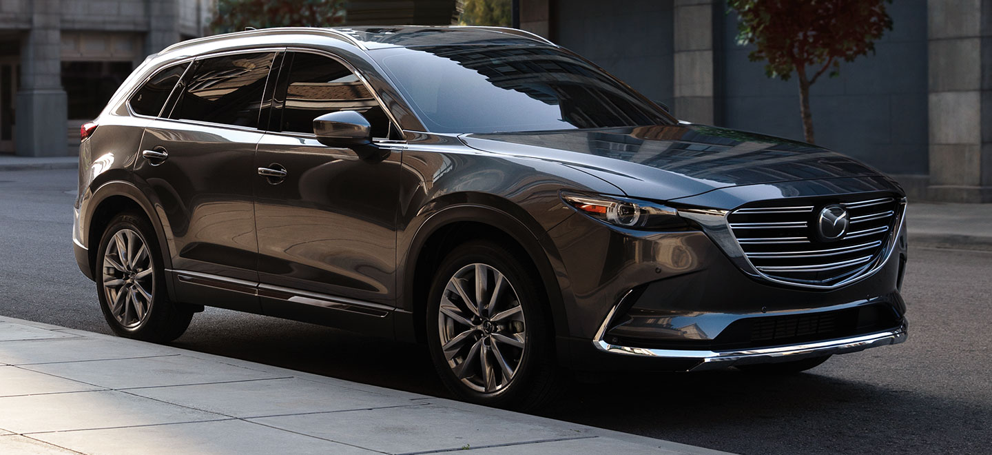 hight resolution of experience the 2019 mazda cx 9 at our award winning naples fl car dealership