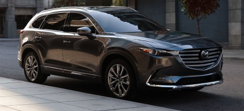 small resolution of experience the 2019 mazda cx 9 at our award winning naples fl car dealership
