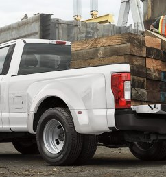 learn more about the 2019 ford f 250 s impressive towing capacity [ 1412 x 649 Pixel ]