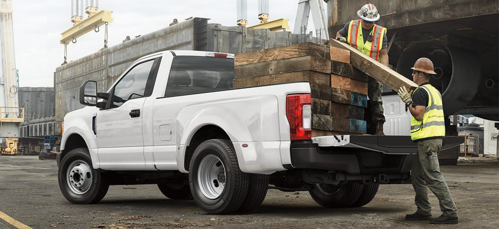 medium resolution of learn more about the 2019 ford f 250 s impressive towing capacity