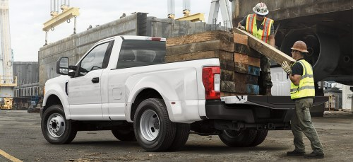small resolution of learn more about the 2019 ford f 250 s impressive towing capacity