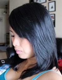 Black Blue Hair Loreal | www.pixshark.com - Images ...
