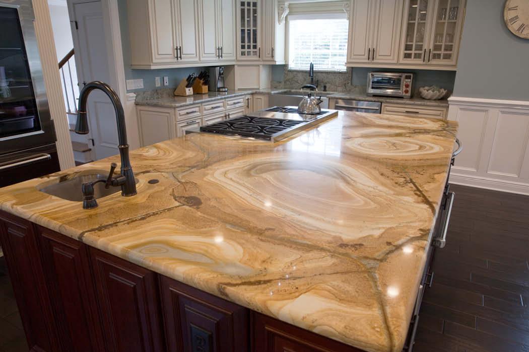 Complete Kitchen And Bath - Home Decor Interior Design and Color ...