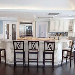 Complete Kitchen High End Kitchens Cabinets Lakeland Fl And Bath Florida Design