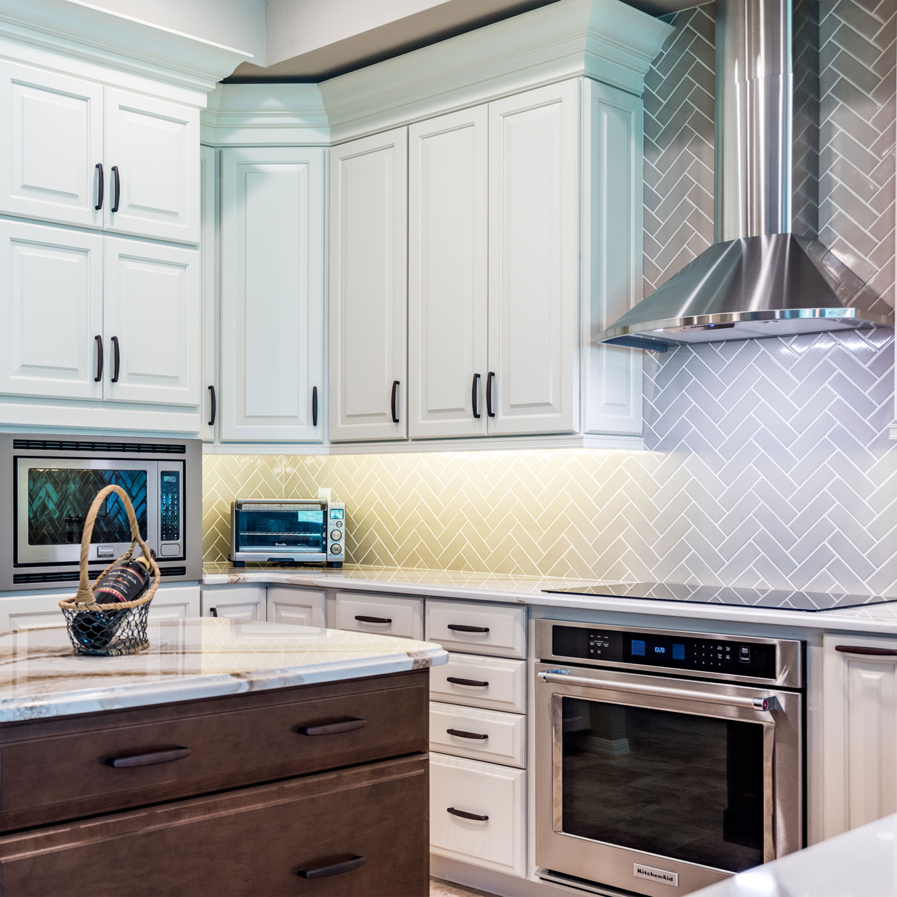 complete kitchen thomasville cabinets certified building contractors in lakeland fl and bath