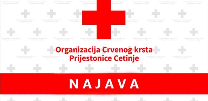 U ponedeljak 8 jula od 9h  akcija dobrovoljnog darivanja krvi