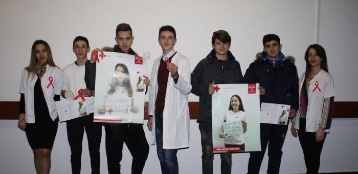 Obilježen Svjetski dan borbe protiv HIV/AIDS-a