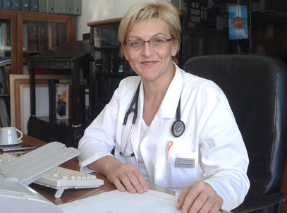 Izborna Skupština: Dr Sonja Radojičić predjsednica, Božidar Drecun sekretar