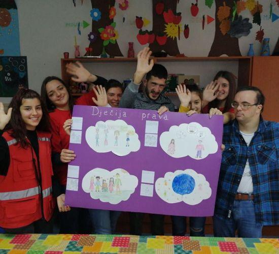 Obilježen Međunarodni dan djeteta