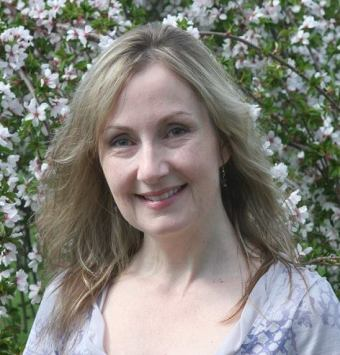 Misty Evans, Author