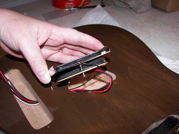 wiring diagram for guitar jack 2003 honda civic si stereo building telecaster