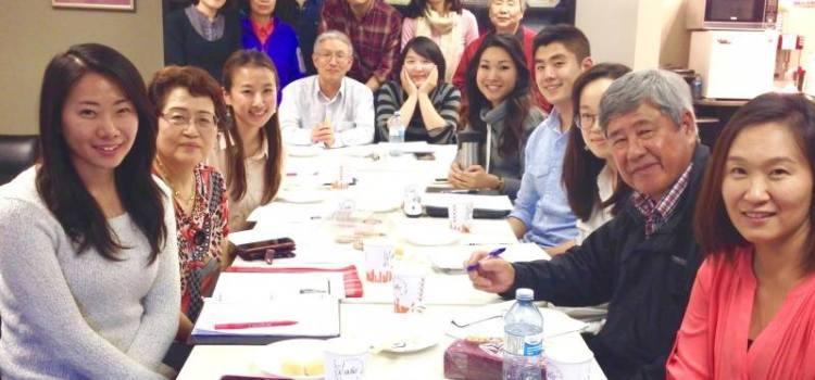CN Dreams (특별 인터뷰) 캘거리 한인 건강 증진 협회