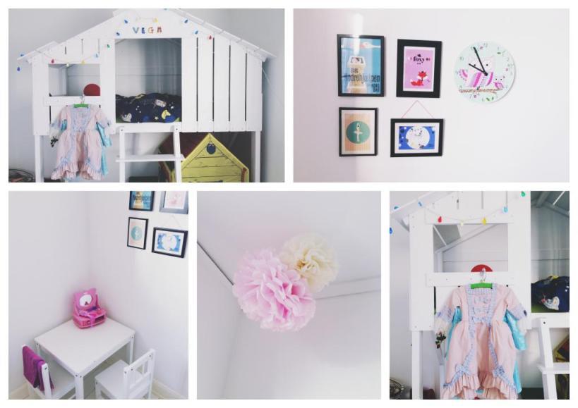 børneværelser kids rooms interior junior bed