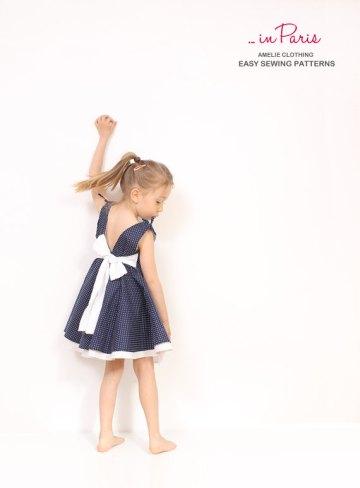 dansekjole