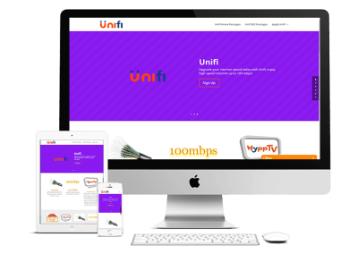 UnifiPromote.com