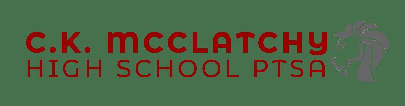 C.K. McClatchy High School PTSA