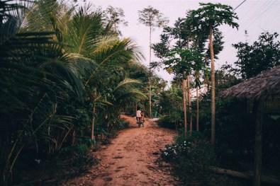 Vietnam by Caroline Fauvet