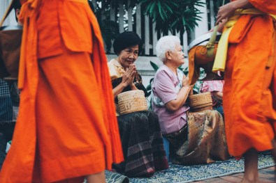 Laos by Caroline Fauvet
