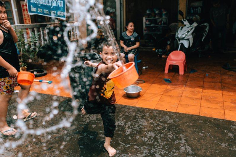 Pi Mai Luang Prabang by WilliamK