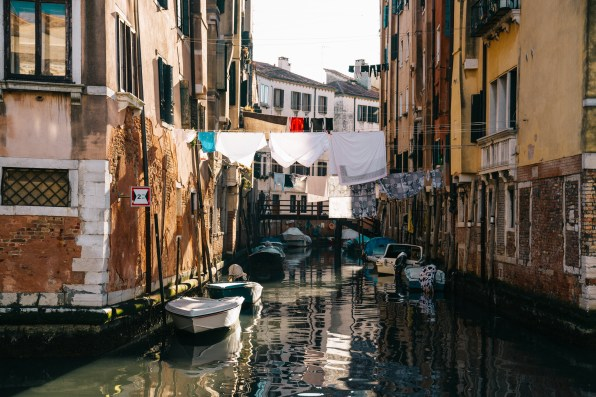 Venise by WilliamK