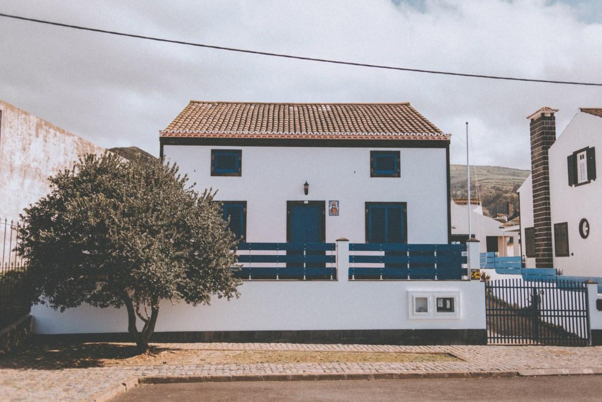 Sao Miguel by Caroline Fauvet