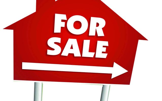 """Sign """"for sale"""""""