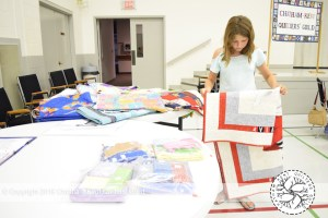 Comfort Quilts for Chatham-Kent