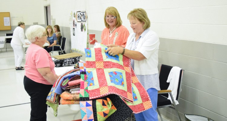 Chatham Kent Comfort Quilts