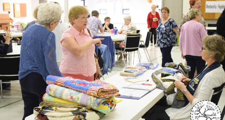 Chatham Kent Quilters Guild