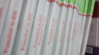 nowe podręczniki