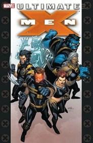 Ultimate X-Men Book 1