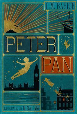 Peter Pan Harper edition