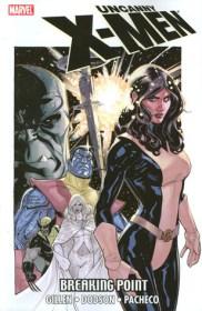 Uncanny X-Men Vol 1