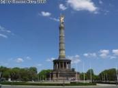 """der """"Große Stern"""" im Tiergarten"""